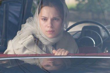"""Naujas lietuviškas filmas """"Kai apkabinsiu tave"""" nukels į Šaltojo karo laikus"""