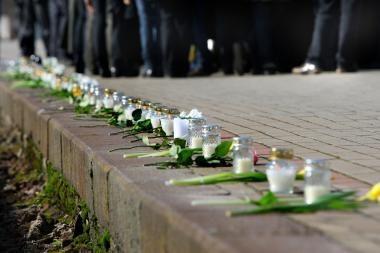 Teismą pasiekė viena didžiausių genocido bylų per pastarąjį dešimtmetį