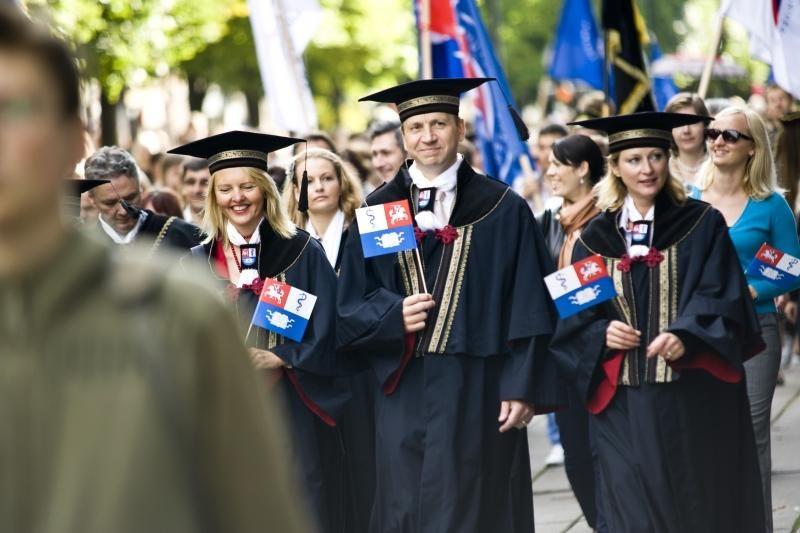 Po metų Kaune iškils paminklas studentijai