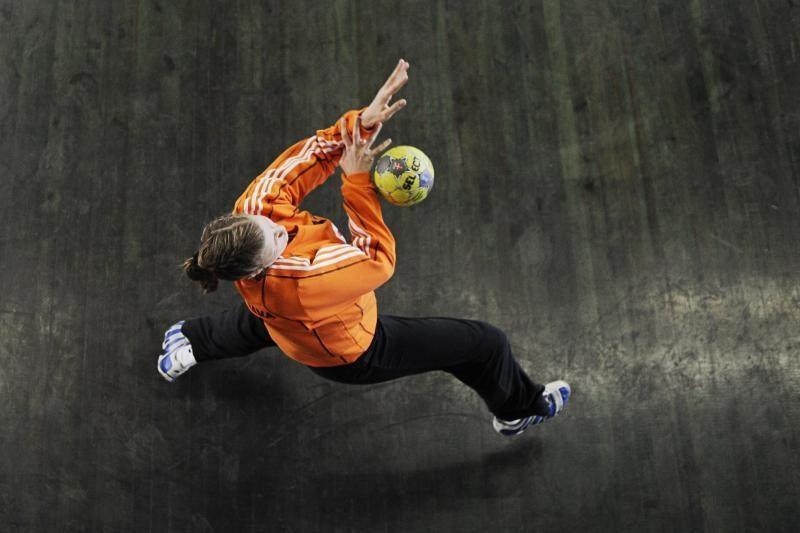 Startavo Lietuvos moterų rankinio lygos finalų kovos