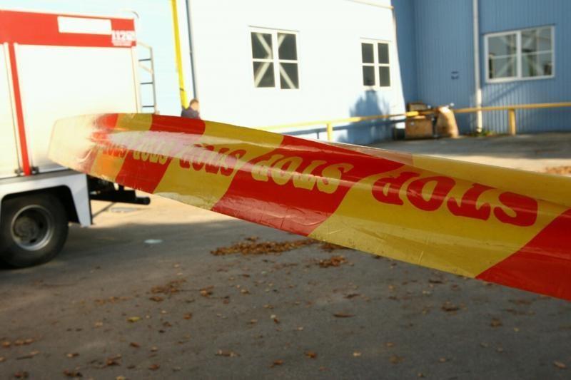 Nerimas dėl radioktyvaus radinio Kaune nepasitvirtino