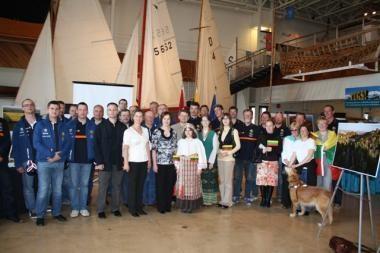 Halifakso bendruomenė nepraradusi ryšių su Lietuva