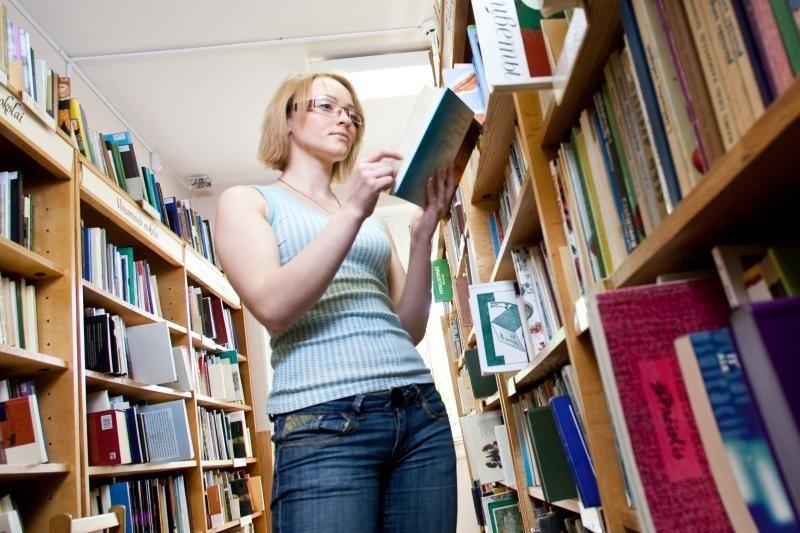 Studentai galės gauti studijų kainą padengiančią stipendiją