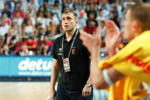 L.Kleiza nustūmė kinus nuo kelio į ketvirtfinalį