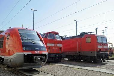 2013 metais geležinkelis sujungs Vokietiją ir Didžiąją Britaniją
