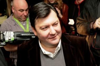 E.Zingeris sukritikavo Briuselio pastangas siekiant Ukrainą priartinti prie Europos
