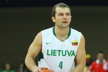 Lietuvos rinktinė – anekdotų personažai