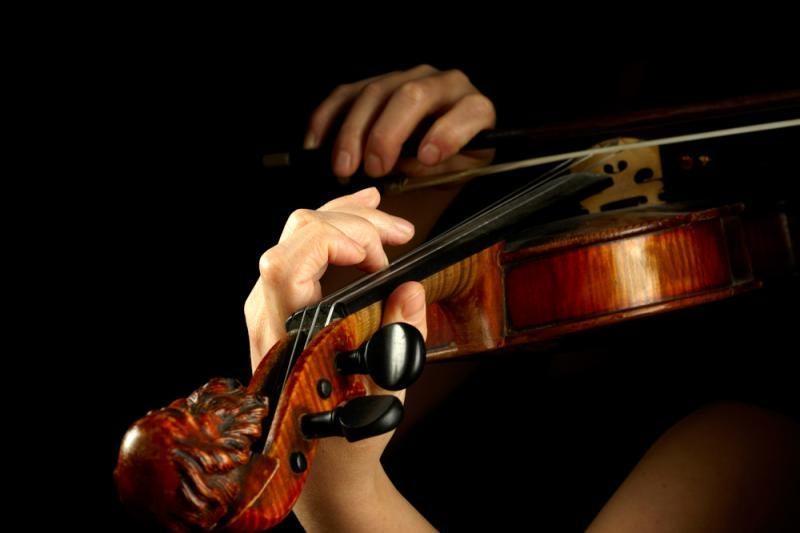Tyrimas: Stradivarijus iš garso neatskiriamas
