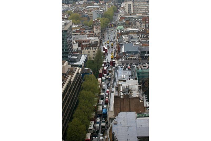 Drama Londone: policija abejoja, ar įkaitų buvo