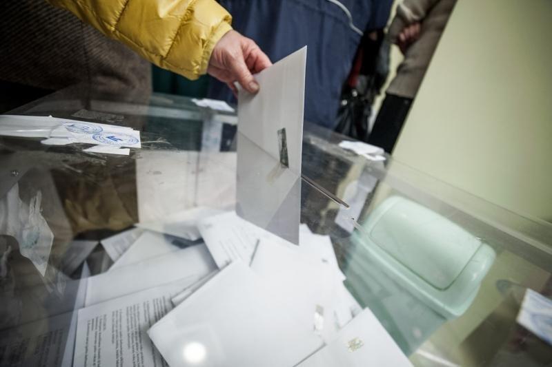Pradėtas tyrimas dėl galimo rinkėjų papirkinėjimo Jurbarke