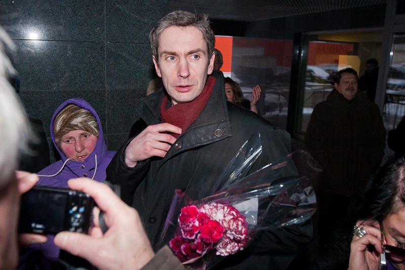 Prokurorai apskundė A.Paleckiui palankų nuosprendį