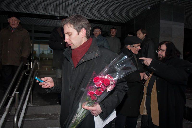 Prokuratūra ketina skųsti išteisinamąjį nuosprendį A.Paleckiui