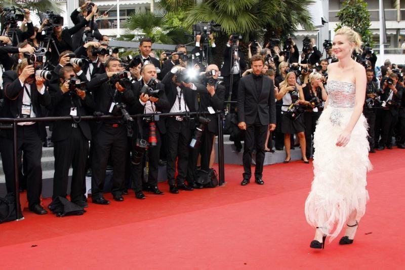 Aktorė Kirsten Dunst tapo Vokietijos piliete
