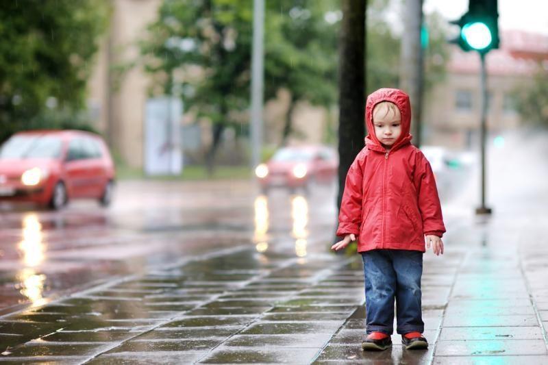 Škvalo nesulaukta, savaitės pabaigoje sinoptikai žada lietų