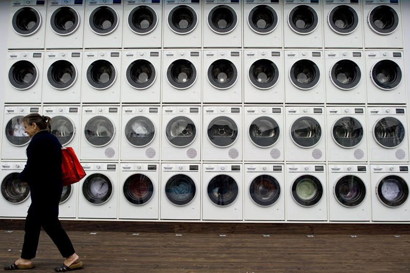 Nematoma skalbimo žala: kaip sintetika vėl patenka į mūsų organizmą?