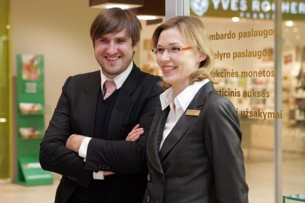TV3 pristatė šventinius projektus