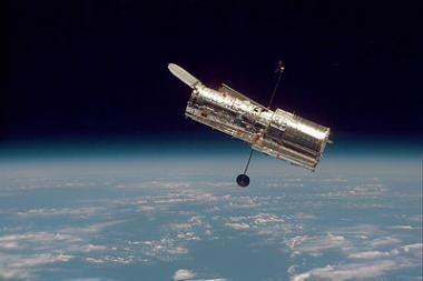 Lietuvos oro erdvę buvo kirtęs kosminis balionas