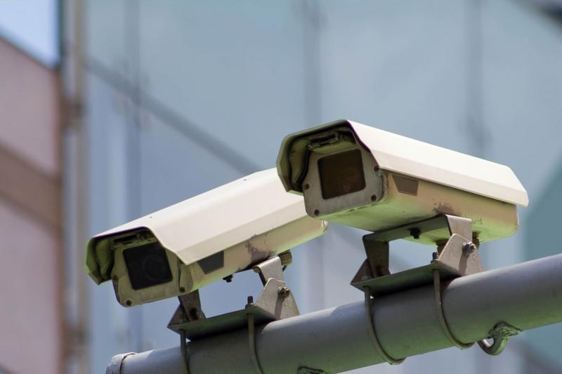 Kodėl ilgapirščiams prireikė mokyklos vaizdo stebėjimo kameros?