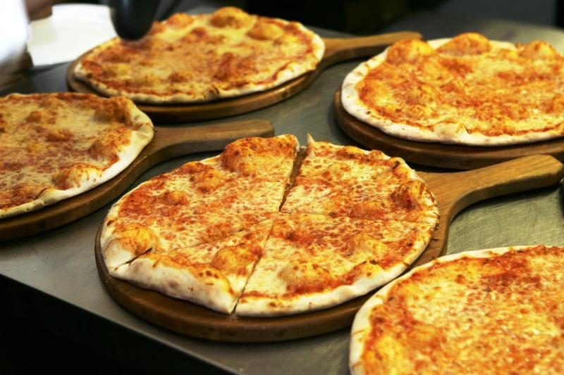 Per šalčius maisto į namus ar biurą gali tekti laukti tris valandas