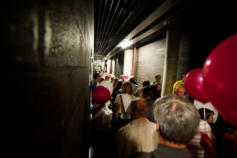 """Gimtadienį švenčianti """"Žalgirio"""" arena dar plačiau atvėrė duris"""