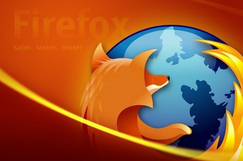 """""""Mozilla"""" naršyklėje """"Firefox"""" planuoja įdiegti"""