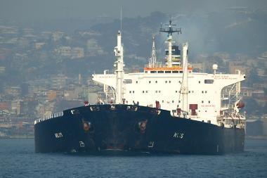Prezidentų lūpose – pokalbiai apie Venesuelos naftą