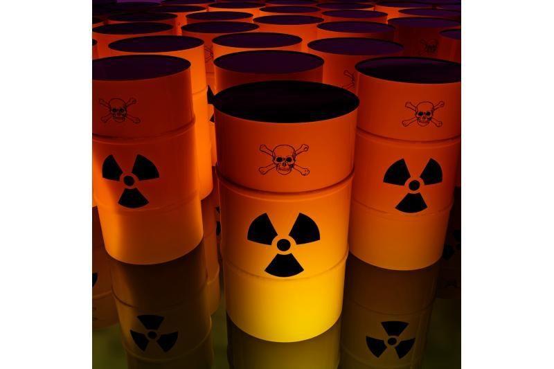 Kovos su branduolinių medžiagų kontrabanda ginklas - naujas centras