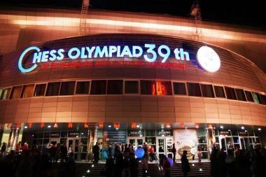Šachmatų olimpiadoje – pirmosios lietuvių nesėkmės