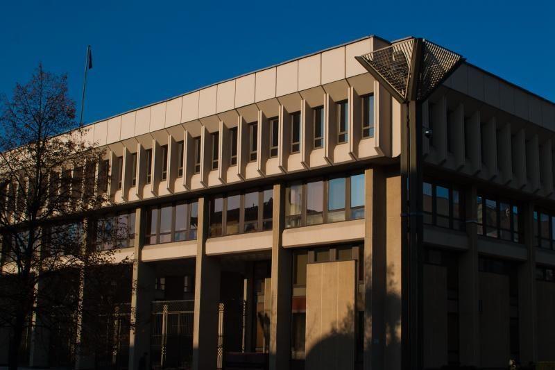 Seimo narių atšaukimas prieštarautų Konstitucijai