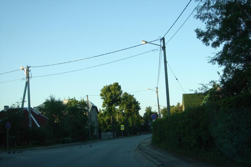 Kauno gatvėse žibintai spigina net tada, kai šviesu