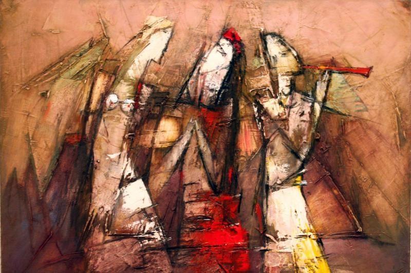 E.Žvaigždinas: per laiko bangas – su impresionistiniu užmoju