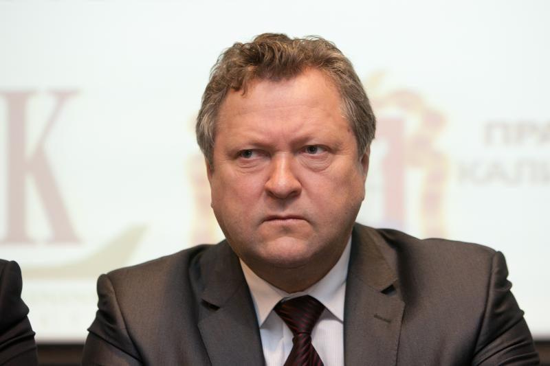 K.Starkevičius stabdo paramos dalybas stambiems ūkiams