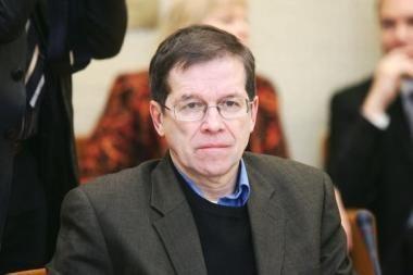 Politologas: A.Butkevičius nėra charizmatiškas, bet geresnių socdemai neturi