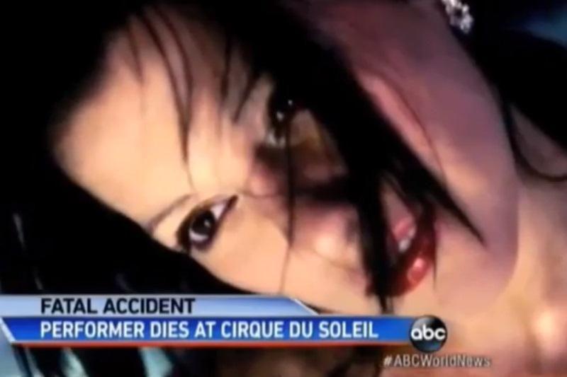 """Tragedija: """"Cirque du Soleil"""" cirko pasirodymas paženklintas žūtimi"""