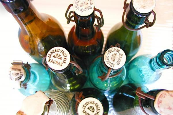Kaip pasikeitė aludarystės verslas per 160 metų?
