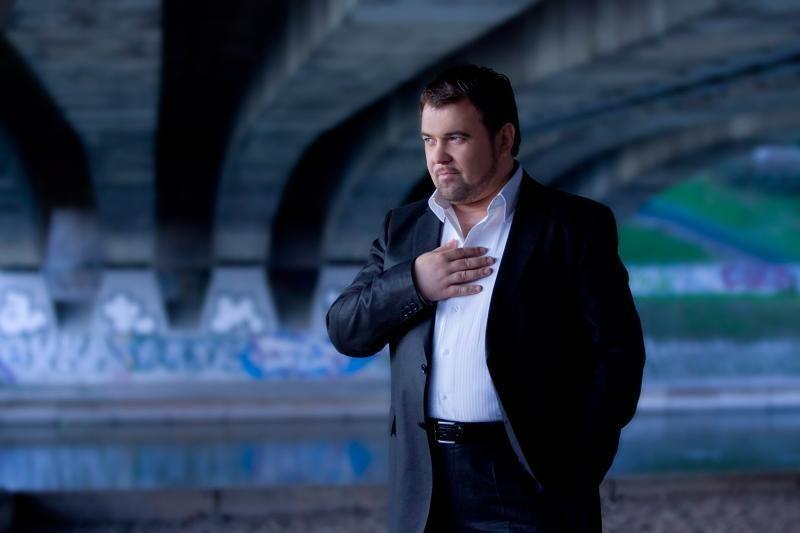 """2011-ųjų """"Triumfo arkos"""" nugalėtojas – V.Vyšniauskas"""