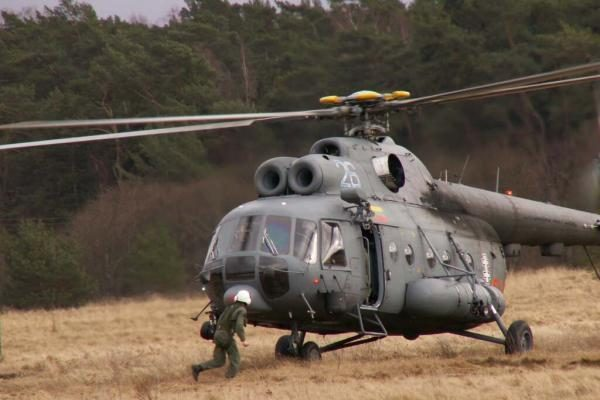 Klaipėdoje kariai baigia pasiruošti misijai Afganistane