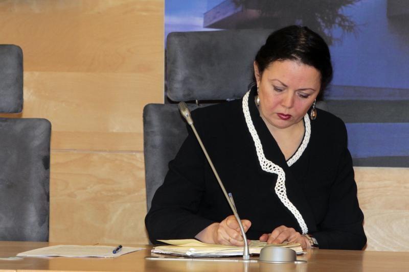 N. Venckienė: be apsaugos L. Stankūnaitei gresia mirtinas pavojus
