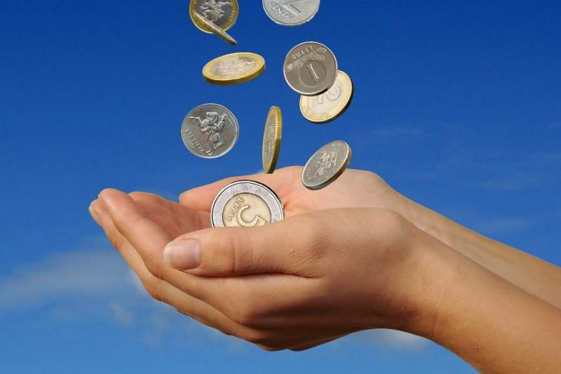 Socialinėms stipendijoms bus išmokėta daugiau nei 21,5 mln. litų