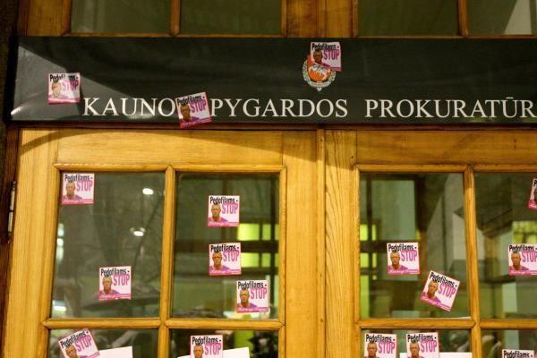 Sumažėjo kandidatų į Kauno apygardos prokuratūros vadovus