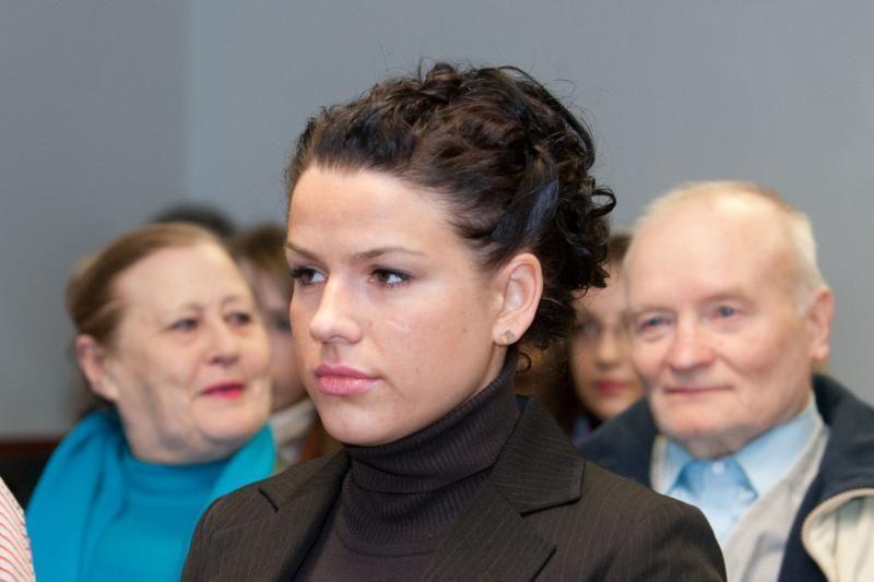 Vilniaus specialistai negali atstovauti L.Stankūnaitės dukrai