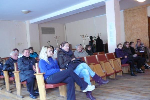 N.Venckienės knygos pristatymai vyko tuščiose salėse