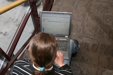 Dešimtmetį kurta mokslo ir studijų informacijos sistema dar nebaigta