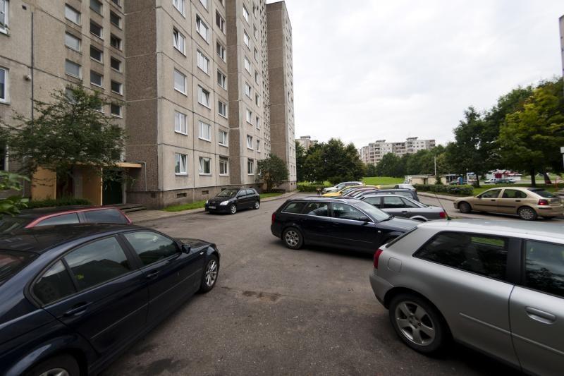 Kaune – naujos automobilių vagysčių tendencijos