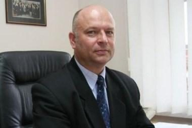 H.Kovs - naujasis Lietuvos jūrų krovos kompanijų asociacijos direktorius