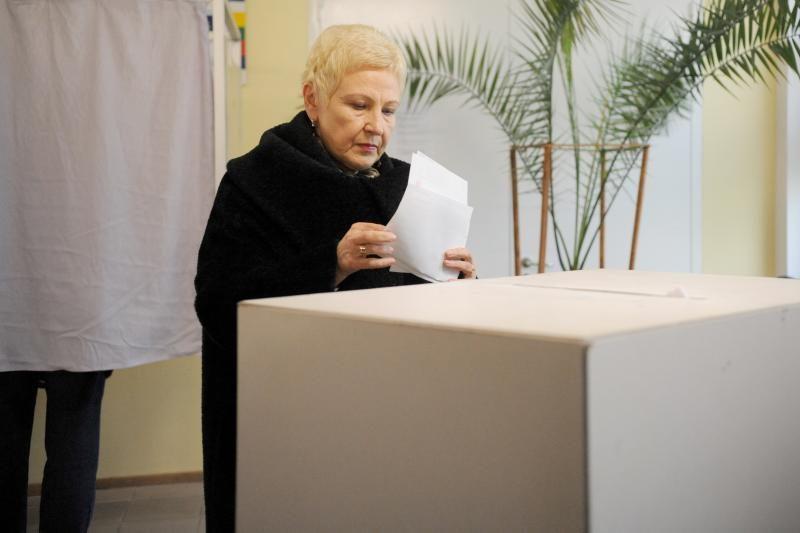I. Degutienė: norėčiau, kad naujasis Seimas būtų išmintingas