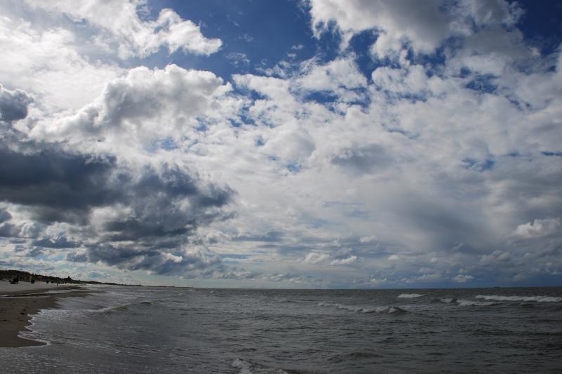 Uostamiesčio savivaldybėje - Baltijos kelrodžio idėjinių projektų paroda