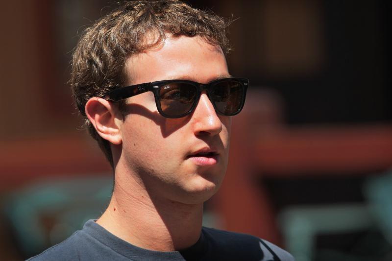 Markas Zuckerbergas: SOPA trukdo internetui vystytis