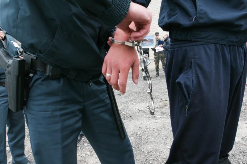 2011 m. daugiausia nusikaltimų Vilniuje įvykdyta Savanorių pr.