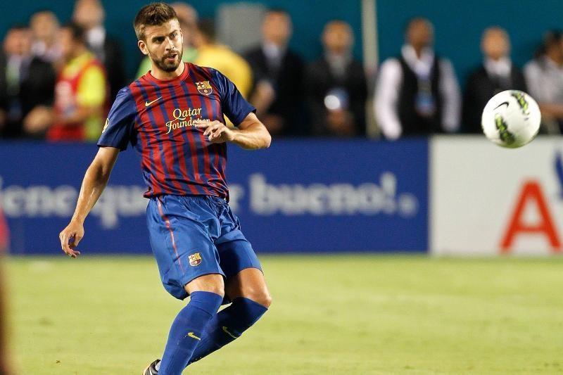 Ispanijos futbolo čempionas savo aikštėje triuškina visus varžovus